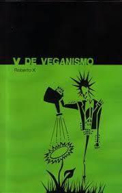 V de veganismo